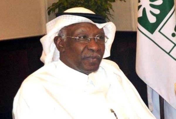 أحمد عيد مستشارًا للجنة الشبابية بمجلس منطقة مكة المكرمة