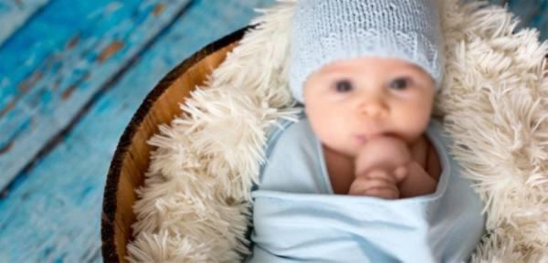 ولادة 372 ألف طفل في أول يوم من 2021