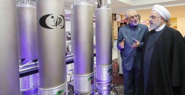 طهران تبدأ إجراءات تخصيب اليورانيوم بنسبة 20%