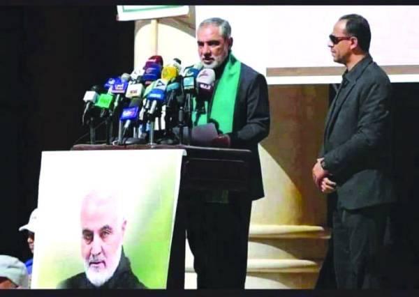 الإرياني: تصريحات المدعو الديلمي اعتراف بتورط إيران في الانقلاب