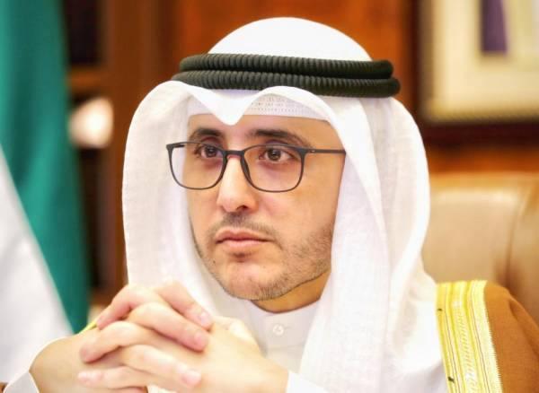 وزير خارجية الكويت: التوصل لاتفاق على فتح الأجواء والحدود البرية والبحرية بين المملكة وقطر