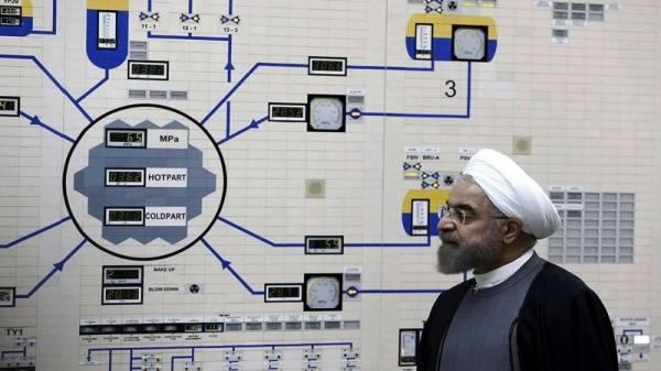 واشنطن: قيام ايران بتخصيب اليورانيوم