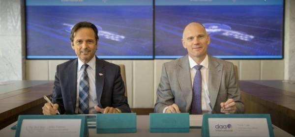 شركة عالمية متخصصة تدير العمليات في مطار البحر الأحمر الدولي