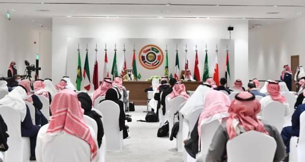 التنفيذ الكامل والدقيق لرؤية خادم الحرمين في دورة المجلس الـ(36) يتصدر