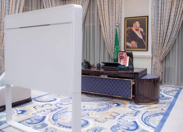 مجلس الوزراء يؤمن على ما جاء في كلمة ولي العهد أمام القمة الخليجية وما تضمنه