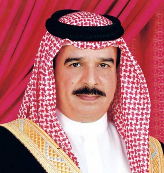 ملك البحرين:  جهود خادم الحرمين وولي العهد ذللت الصعوبات