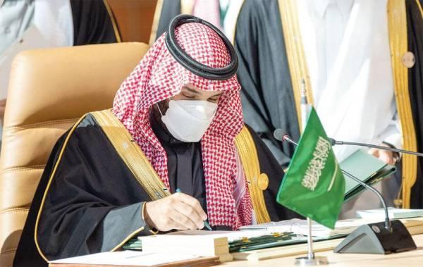 بيان العلا: تأكيد على مكافحة الجهات التي تهدد أمن دول الخليج