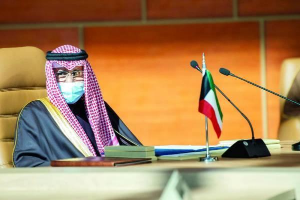 أمير الكويت:بيان العلا سيعزز وحدة الصف الخليجي والعربي وتماسكه