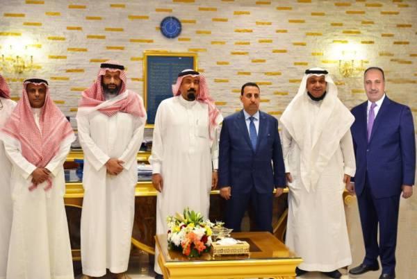 مكة المكرمة : 1000 وحدة سكنية في اتفاقية مجتمعية لأبراج الحجاز