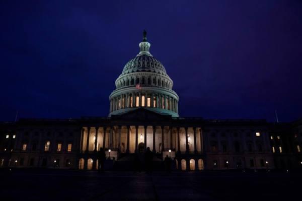 الكونغرس يستعد للمصادقة على فوز بايدن.. و