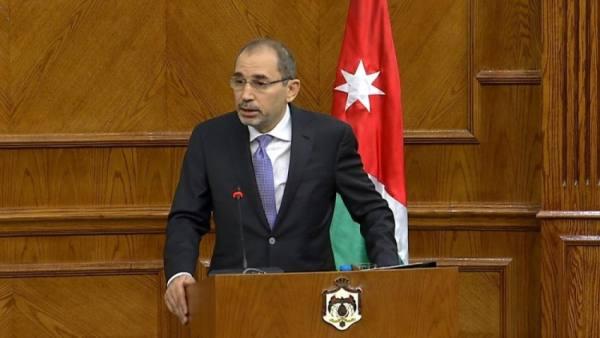 وزير خارجية الأردن يطالب بإشراك دول المنطقة في أي حوار قادم حول الملف النووي الإيراني