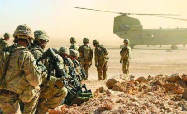 العراق.. وزير الدفاع يحذر من اندلاع حرب أهلية