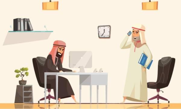 75 % من النسبة المعتمدة وزارياً حد أدنى لتوظيف السعوديين