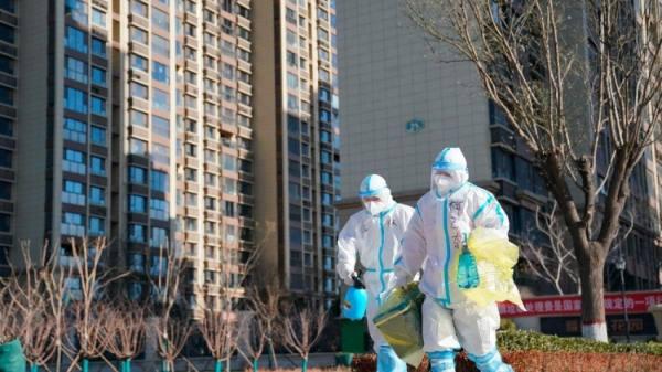 بكين: جاهزون لزيارة الصحة العالمية إلى ووهان