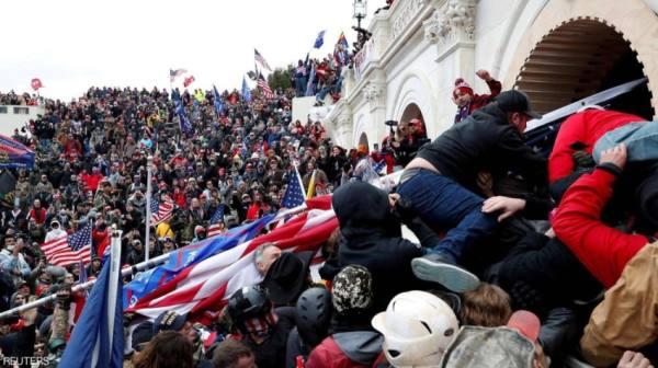 أنصار ترامب يخططون للاحتجاج بحفل تنصيب بايدن