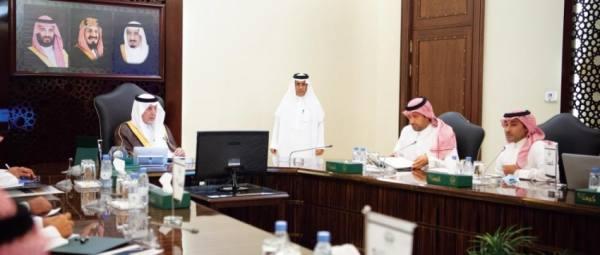 الفيصل يوافق على إقامة فعاليات أيام مكة للبرمجة والذكاء الاصطناعي