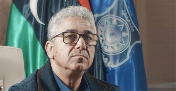 باشاغا يعترف: فشلت في حل المليشيات