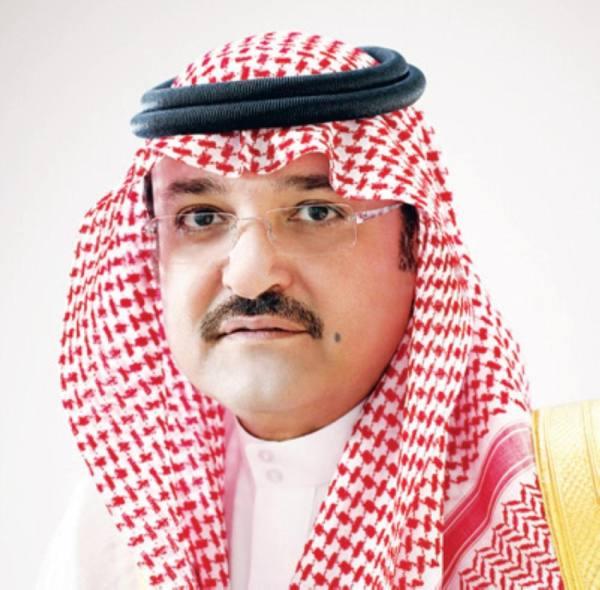 مشعل بن ماجد يشهد توقيع اتفاقيات توطين الوظائف