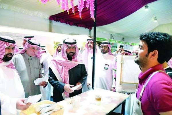 وزير الثقافة: المعرض سيوفر فرصًا اقتصادية تنموية