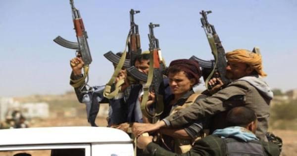 تقرير حقوقي: ميليشيا الحوثي ارتكبت 334 انتهاكاً بحق المدنيين في تعـز