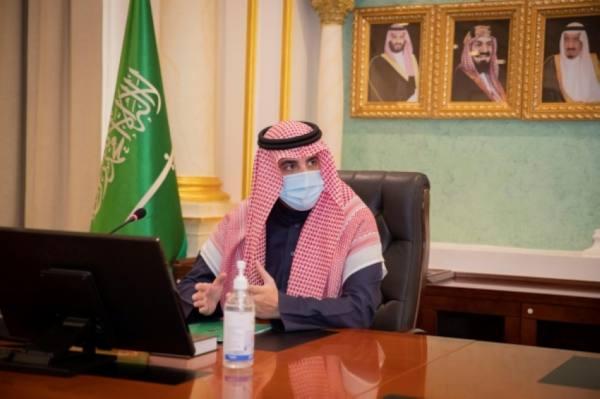 أمير الجوف: بدء تنفيذ مشروع مدينة الأمير محمد بن عبدالعزيز الطبية بات وشيكا جدا