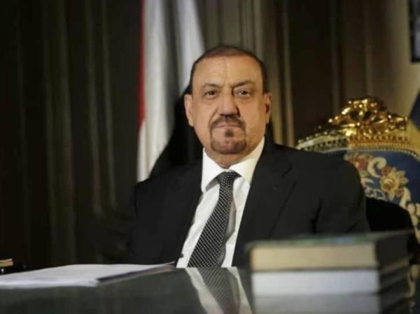 البركاني: قرار تصنيف الحوثي منظمة إرهابية عادل ويلبي التطلعات