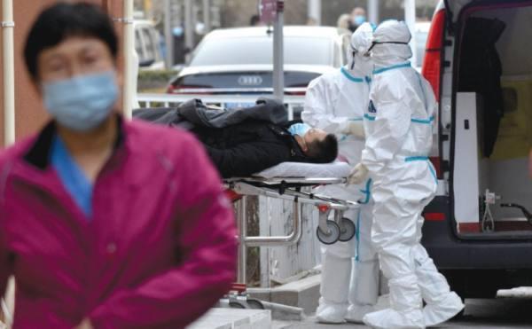 «الطوارئ» في إقليم صيني يضم 37 مليونا.. ومشارح مؤقتة فى بريطانيا