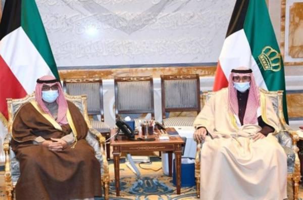 الكويت.. رئيس مجلس الوزراء يقدم استقالته