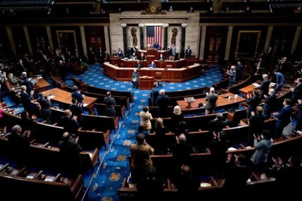 إحالة ترامب للمحاكمة أمام مجلس الشيوخ للمرة الثانية في سابقة تاريخية