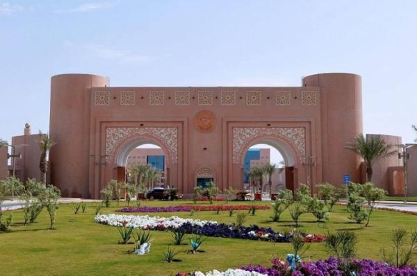 جامعة الملك فيصل تنشر ألف بحث بقاعدة (سكوبس)