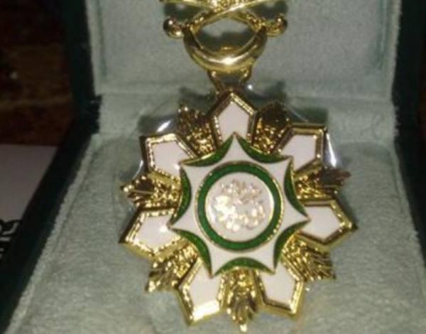وسام الملك عبدالعزيز من الدرجة الثالثة لـ(101) متبرعاً بالأعضاء