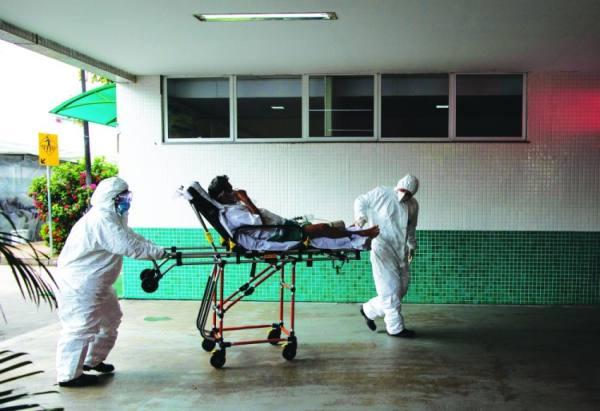 الوفيات تتجاوز المليونين عالميا.. وقلق من نسخة البرازيل المتحورة