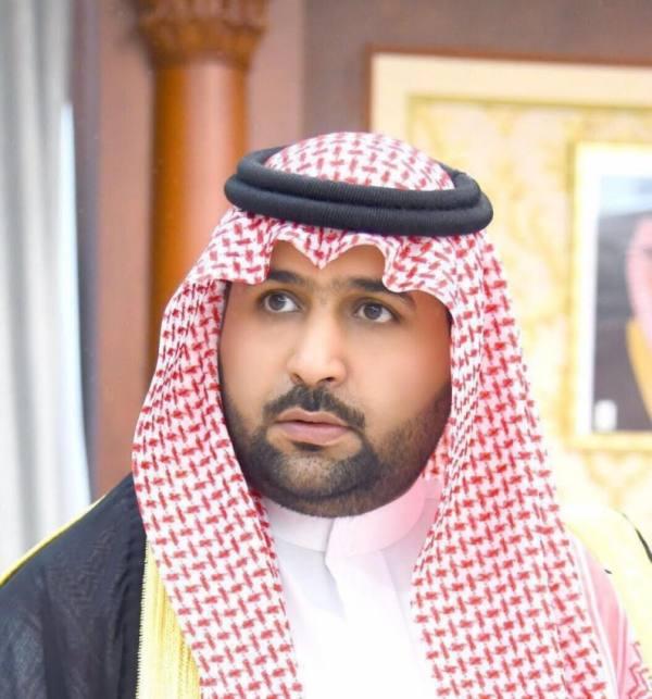 نائب أمير جازان يعزي في وفاة الشيخين