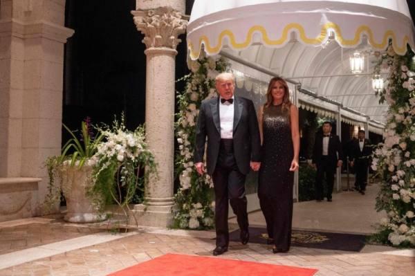 بنس رئيس بالوكالة وترامب ينسحب قبل وصول بايدن إلى البيت الأبيض