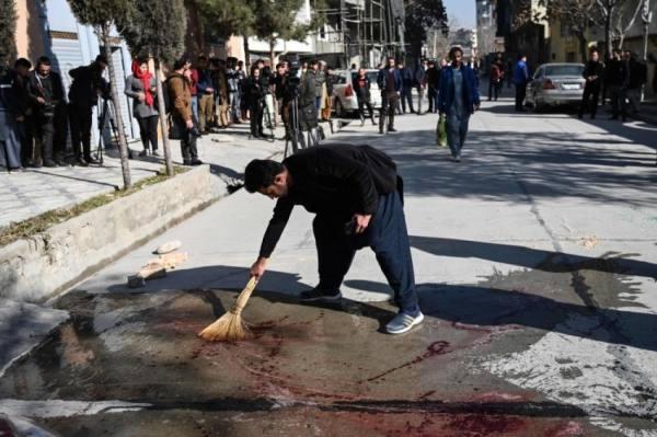 كابول : مقتل قاضيتين في المحكمة العليا الأفغانية