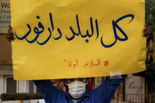 السودان : 50 قتيلا خلال 24 ساعة في مواجهات دارفور