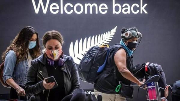أستراليا: من غير المرجح فتح حدودنا في 2021