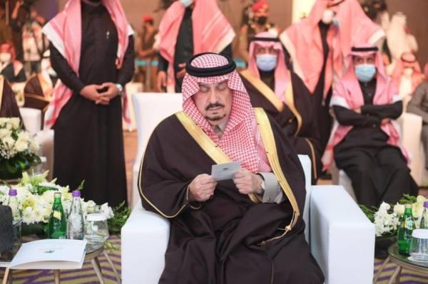 أمير الرياض يرعى حفل تكريم الفائزين بجائزة الملك عبدالعزيز للجودة
