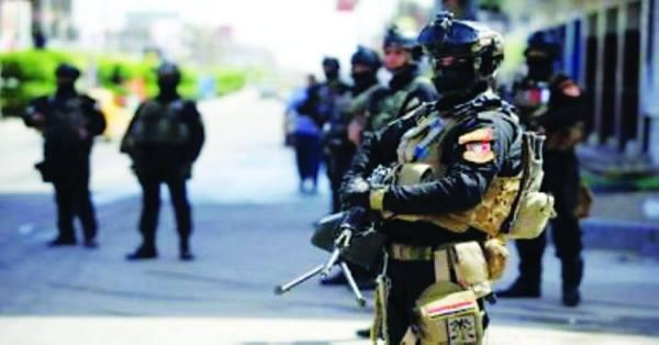 العراق.. انفجارات «غامضة» في مواقع  لميليشيا حزب الله