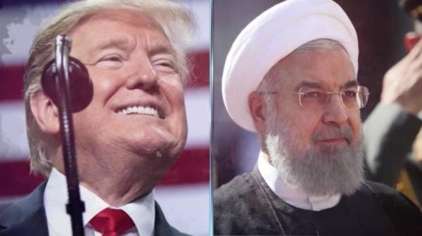 إيران تفرض عقوبات على ترامب وعدد من وزرائه