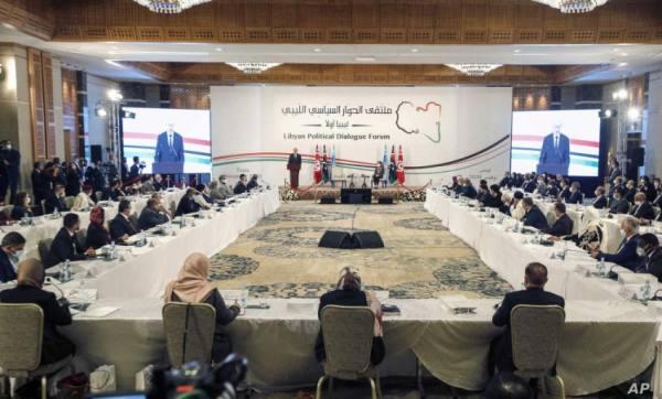 الفرقاء الليبيون يتفقون على آلية اختيار السلطة التنفيذية الجديدة