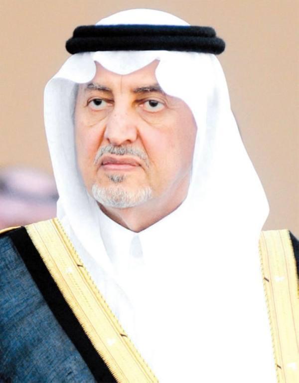 أمير مكة  يبحث مشاريع العشوائيات