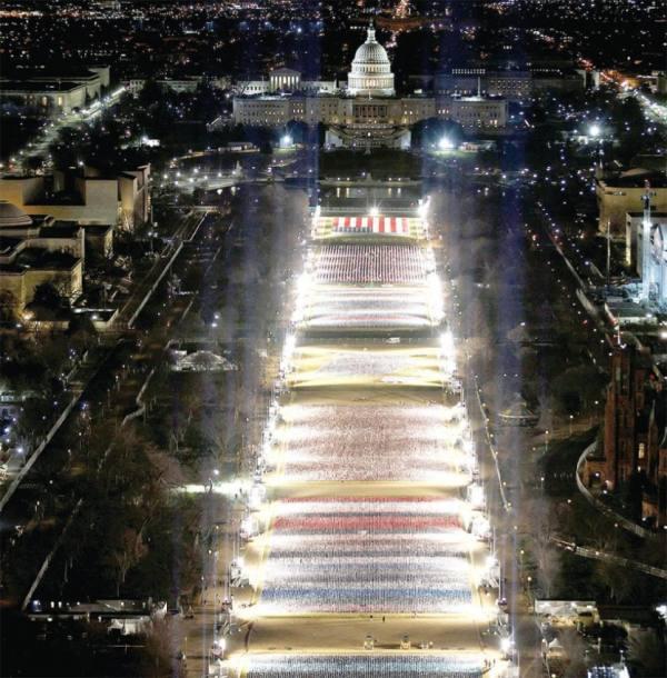 واشنطن محصنة.. «الدفاع الأمريكية»: لا مؤشرات على تهديد داخلي