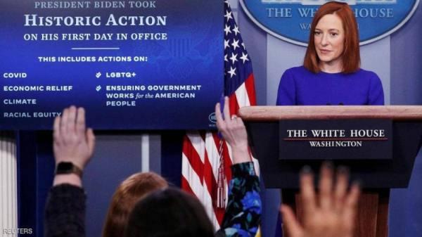 أول إحاطة للبيت الأبيض: سنعزز القيود النووية على إيران
