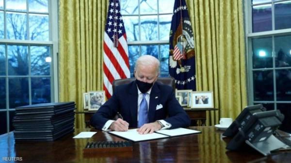 بأول إحاطة للبيت الأبيض: سنعزز القيود النووية على إيران