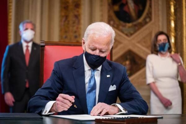 إلغاء جديد.. بايدن يعود إلى أحضان الصحة العالمية