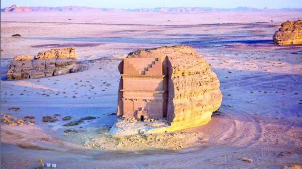 العلا.. عروس الجبال وحاضنة التاريخ والحضارات والآثار