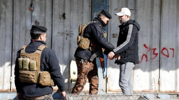 الأمن العراقي تطلق عملية واسعة للقضاء على بقايا تنظيم