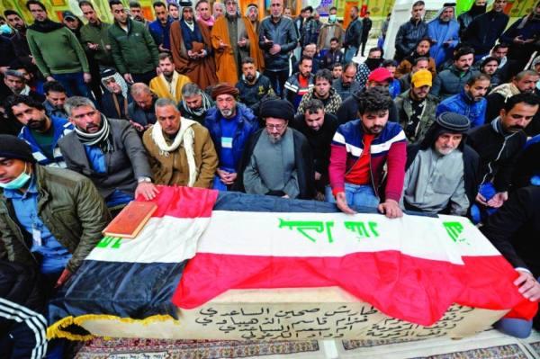 الكاظمي: تفجيرا بغداد خرق أمني لن نسمح بتكراره