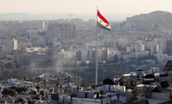 سوريا.. إسرائيل تقصف أهدافا في محيط حماة